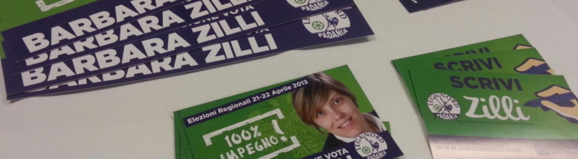 Specializzati in campagne elettorali ed marketing per elezioni