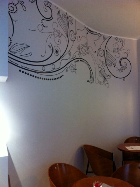 La nostra arte decorazioni murali wall art adesivi da for Decorazioni da muro