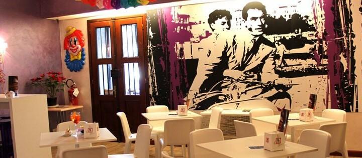 La nostra arte: decorazioni murali, wall art, adesivi da muro